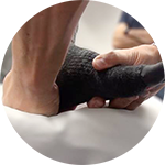 Foot Therapy Image